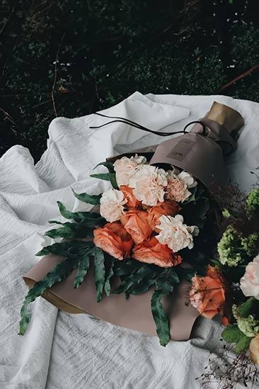 hoa tươi Đà Thành